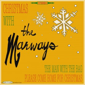 Christmas With The Marways