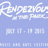 Rendezvous In The Park Festival