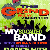 My So-Called Band The Grind
