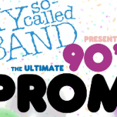 My So-Called Band 90s Prom