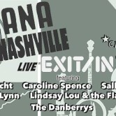 The Danberrys Present Americana Nashville @ Exit/In